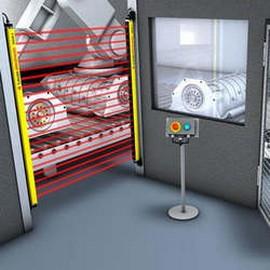 Empresa de adequação nr12 de máquinas