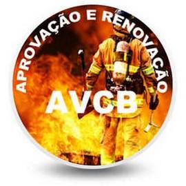Renovação avcb