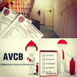 Renovação avcb sp